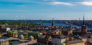 singel stockholm