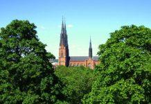Singel Uppsala