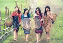 Thailändska kvinnor