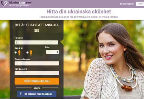 Ukraina gratis dating